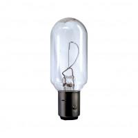 Hella Marine Glühlampe Fassung BAY15d - 12 Volt, 25 Watt