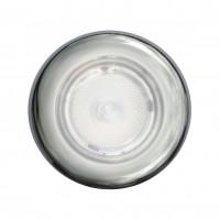 Hella Marine Serie 3980 SpotLED Deckenstrahler LED - Gehäuse Edelstahl satiniert - Leuchtring in weiß