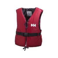 Helly Hansen Sport II Regattaweste rot