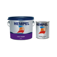 Hempel Light Primer Grundierung - blau, 2,25l