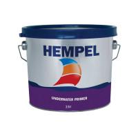 Hempel Underwater Primer Grundierung - aluminium, 2,5l