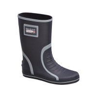 Marinepool Hiddensee Segelstiefel navy