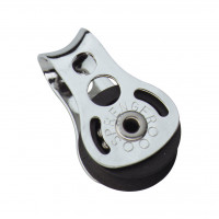 HS Sprenger Micro XS Block 6mm - einscheibig mit festem Bügel