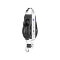 HS Sprenger S-Blockserie 10mm Block mit Nadellager - einscheibig mit festem Bügel und Hundsfott