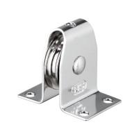HS Sprenger Stehblock für Draht 4mm - einscheibig