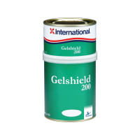 International Gelshield 200 Grundierung - grau 750ml