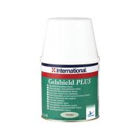 International Gelshield Plus Grundierung - grün 2250ml
