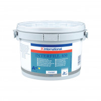 International Interfill 830 Spachtelmasse - grau 2500ml