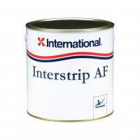International Interstrip AF Abbeizmittel - 2500ml