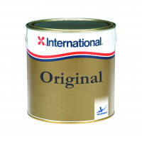 International Original Klarlack - 2500ml