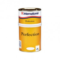 International Perfection Undercoat Vorstreichfarbe - weiß 001, 2500ml