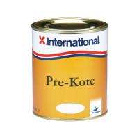 International Pre-Kote Vorstreichfarbe - weiß 001, 750ml