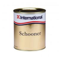 International Schooner Klarlack - 750 ml
