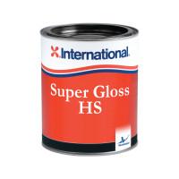 International Super Gloss Decklack – dunkelgrau 224, 750ml
