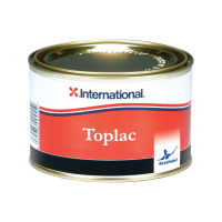 International Toplac Bootslack - weiss 545, 375ml