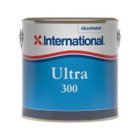 International Ultra 300 Antifouling - schwarz, 2500ml