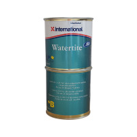 International Watertite Spachtel grau - 1000ml