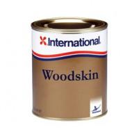International Woodskin Holzöl-Klarlack Mischung - 2500 ml