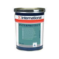 International Interprotect Grundierung - grau 5000ml