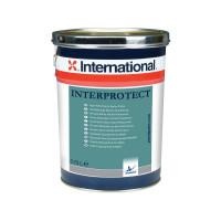 International Interprotect Grundierung - grau 5000ml