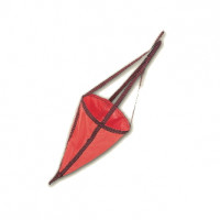Lalizas Treibanker - Länge 142cm