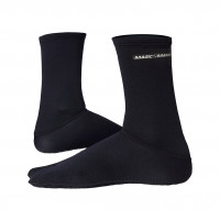 Magic Marine Neoprensocken Metalite Socks schwarz