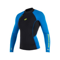 Magic Marine Ultimate Neopren Longsleeve 3mm Damen schwarz blau