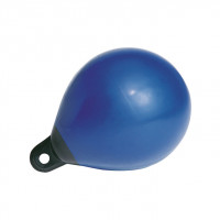 Majoni Kugelfender - Farbe blau, Durchmesser 65cm