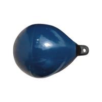 Majoni Kugelfender - Farbe navy, Durchmesser 35cm