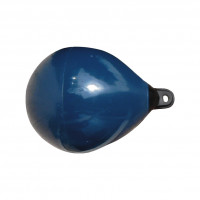 Majoni Kugelfender - Farbe navy, Durchmesser 45cm