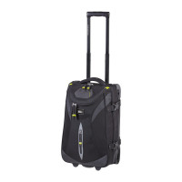 Marinepool Executive Wheeled Carry On Bag Segel-Trolley 50l schwarz