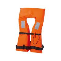 4er-Set Marinepool ISO 100N Vento Feststoff-Rettungskragen
