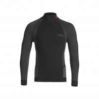 Musto Active Base-Layer Longsleeve Herren schwarz