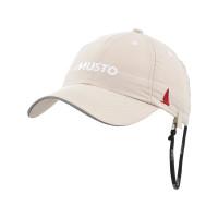 Musto Evo Fast Dry Cap Segelkappe beige