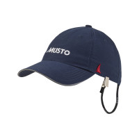 Musto Evo Fast Dry Cap Segelkappe marineblau