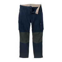 SALE: Musto Evolution Performance Segelhose Herren navy