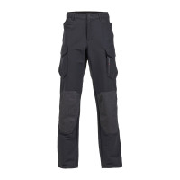 Musto Evolution Performance Segelhose Herren schwarz