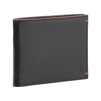 SALE: Musto Raw Edge Wallet Portemonnaie schwarz