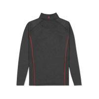 Musto Thermal Base-Layer Longsleeve Herren dunkelgrau