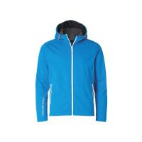 Marinepool Newhaven Softshell-Jacke Herren blau