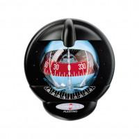 Plastimo Kompass Contest 101 - schwarz, mit roter Rose