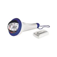 Plastimo Kompass Iris 100 - blau, mit Beleuchtung