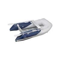 Plastimo Schlauchboot RAID II mit Lattenboden, Länge 2,40m, blau