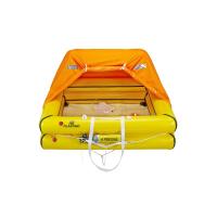 Plastimo Cruiser Standard Rettungsinsel 4 Personen Container