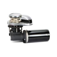 Quick Prince DP1 Ankerwinde elektrisch - 300W, 12V, Kette 6mm, DIN 766