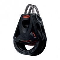 Ronstan Orbit Block Serie 40 BB - zweischeibig mit Looptop