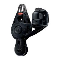 Ronstan Orbit Block Serie 55 BB - Violinblock mit Looptop und Klemme