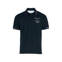 Marinepool Andre RR Poloshirt Herren marineblau
