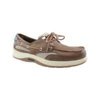Sebago Clovehitch II Bootsschuh Herren walnut leather