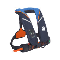 Secumar Survival 220 Automatik-Rettungsweste 220N dunkelblau
